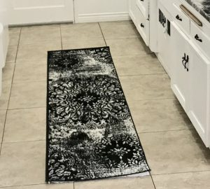 rug accessory